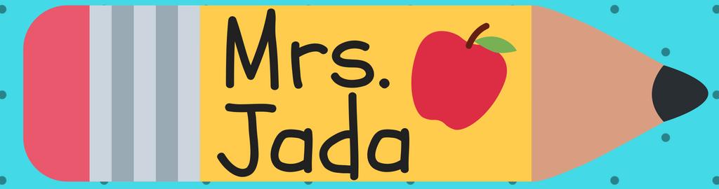 Mrs. Jada